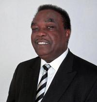 Rev. Gilliard Glover. (Facebook)