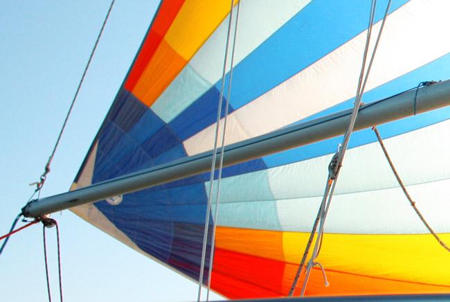gioia sails