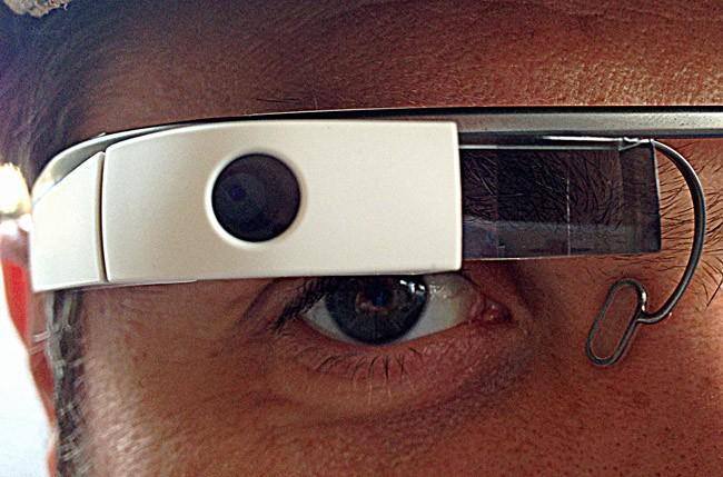 google glass medicine