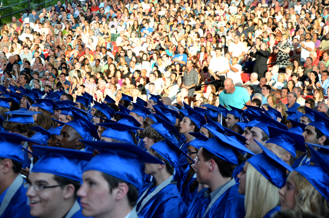 florida graduation requirements for entering 9th grade students