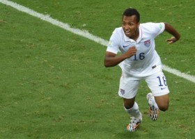 Julian Green, future of US football.