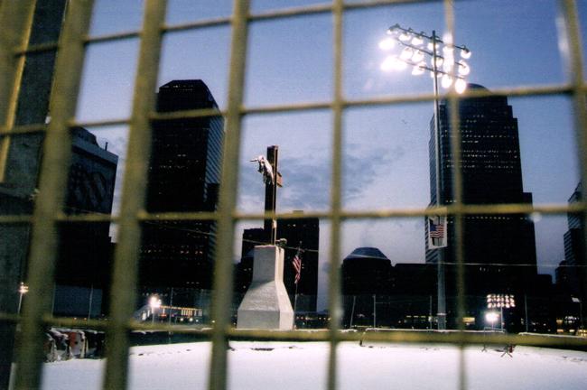 ground zero hallowed ground sept. 11 charles krauthammer sacred