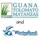 gtm research logo marineland