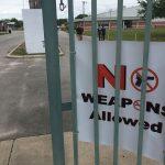 restrictive gun laws