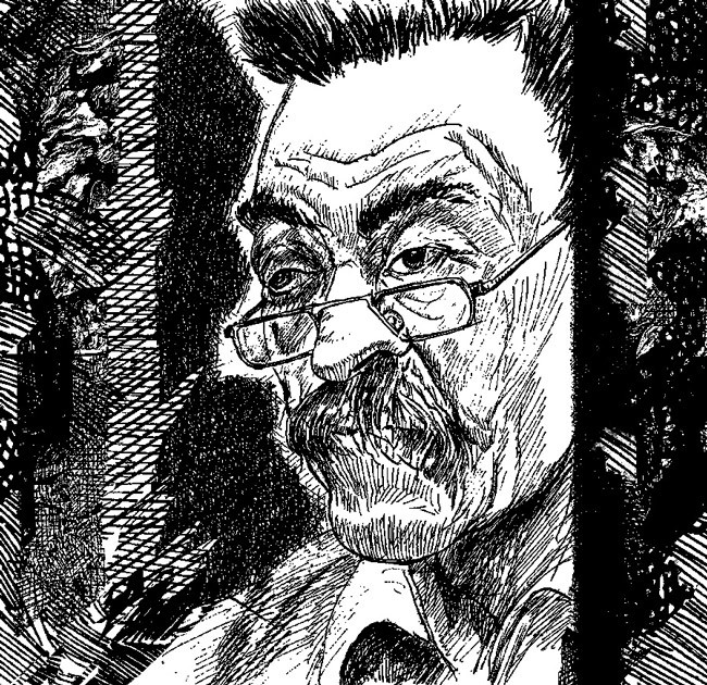 The great and often controversial German writer Gunter Grass is dead. See below. (N.C. Mallory)
