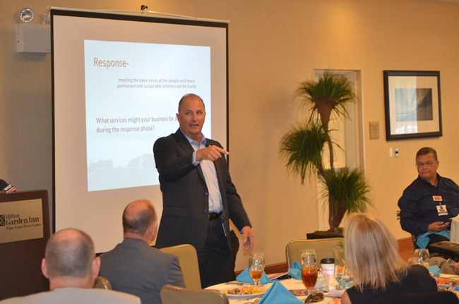 business recovery flagler