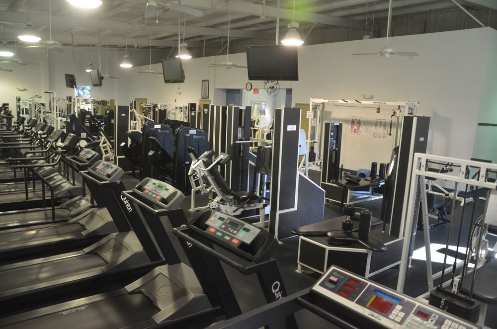 Gyms Reopen Monday At 50 Capacity Restaurants And Shops Expand To 50 Theaters Remain Dark Flaglerlive