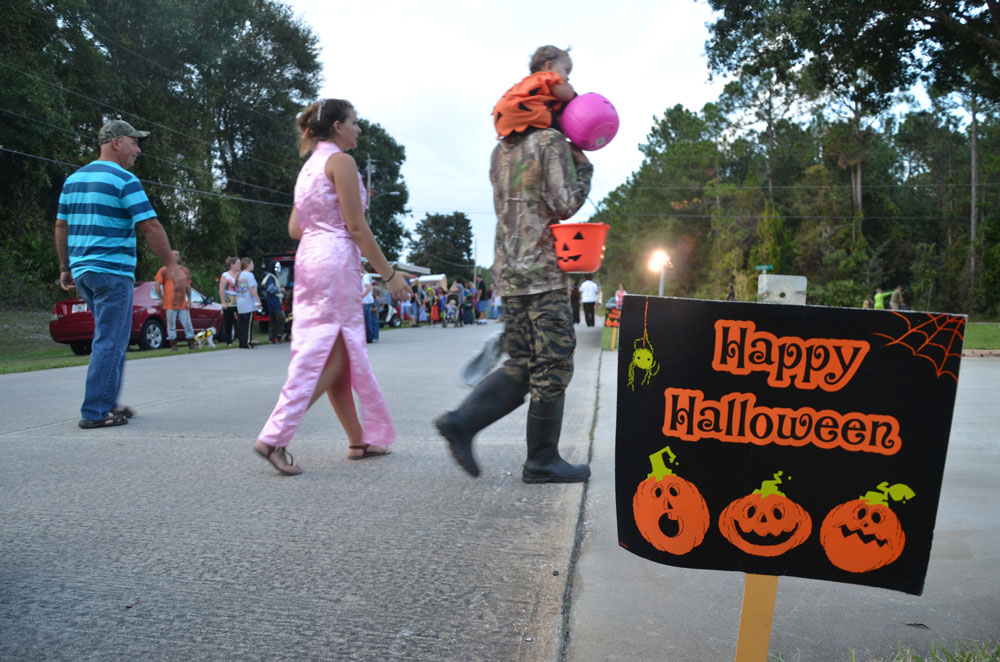Halloween 2020 Sheriff Haunted by Covid, Palm Coast and Sheriff Prepare for Halloween