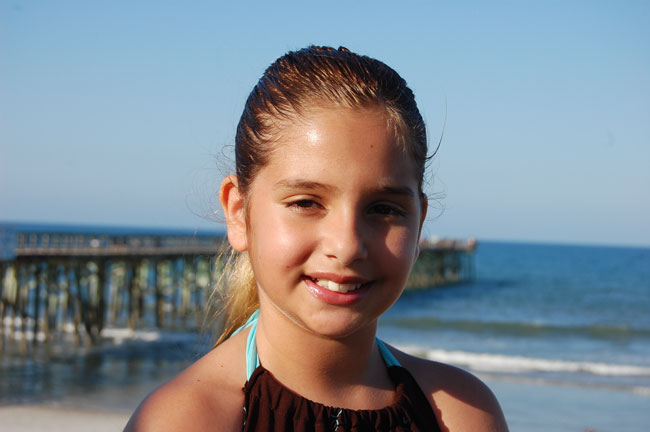 Talia Rose Harbater – Little Miss Flagler County 2010 ...