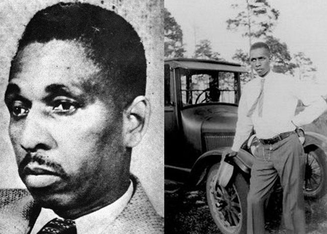 harry t. moore naacp leader assassinated