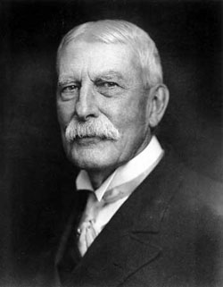 Bill Filed to Give Henry Flagler His Own Bronze Statue near State ...
