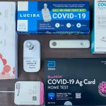 at-home covid tests