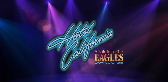 hotel california tribute flagler auditorium