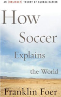 how soccer explains the world excerpt racism fascism
