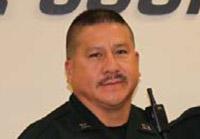 Deputy Howard Underwood. (FCSO)