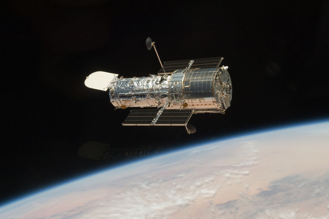 from hubble telescope live view - photo #33