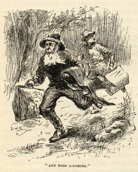 the friendship between huckleberry finn and The friendship of tom sawyer and huckleberry finn thesis: through escapades, the south, characters, and two novels,  differences between tom sawyer and huck finn.