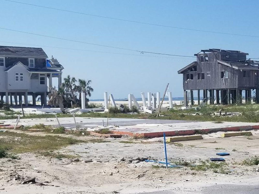 hurricane building regulations