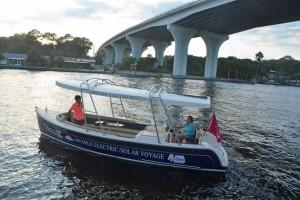 electric marina breast cancer awareness