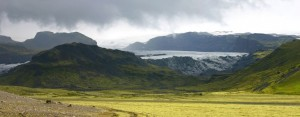 iceland vanishing glaciers