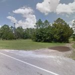 Sean Henderson was staying with a friend at a property off of State Road 100 south of Cody's Corner. (Google)
