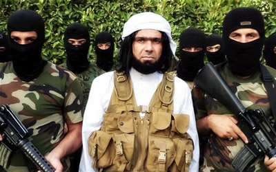 ISIS goons.