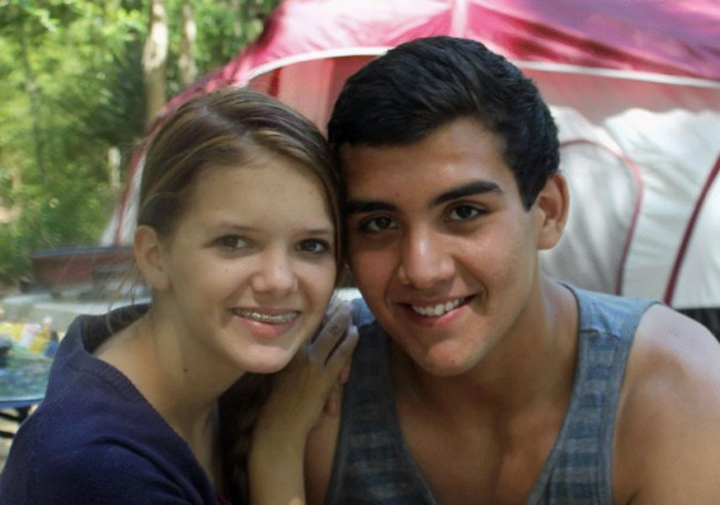 Ivy Warhul and Ronnie Sousa Jr. have been missing for two weeks and been spotted in the Palm Coast area.