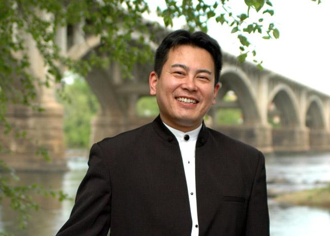Morihiko Nakahara (Jacksonville Symphony Orchestra)