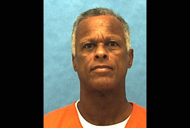 Jacob Dougan was sentenced to death on Dec. 4, 1987.