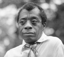 james baldwin reading