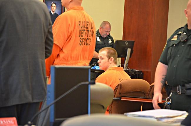 james mcdevitt rape sentencing