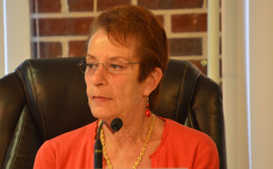 flagler beach city commission jane mealy