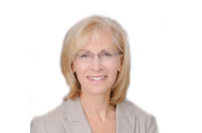 Janet McDonald is running for the Flagler County School Board, her husband Dennis McDonald is running for the County Commission.