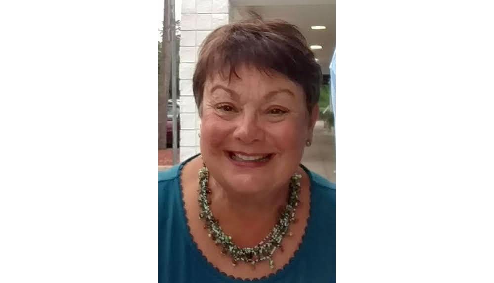Janet Sullivan.