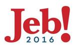 jeb bush logo campaign