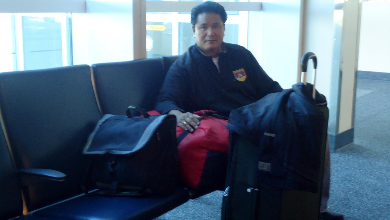 Jigme Norbu Nephew To The Dalai Lama Killed By A Car While Walking