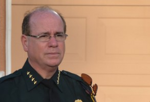 flagler sheriff jim manfre