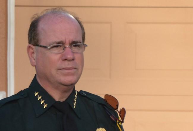 flagler sheriff jim manfre