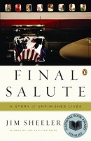 jim sheeler final salute soldiers funerals