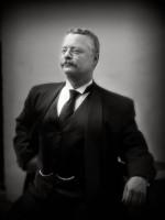 Joe Wiegan's Teddy Roosevelt
