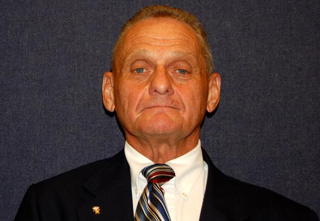 john fischer flagler county school board member