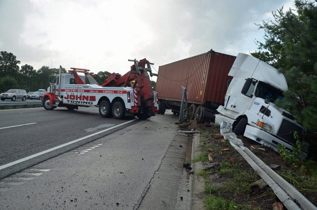 Palm Beach County Towing Ordinance