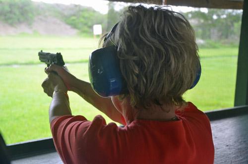 suzanne johnston shooting