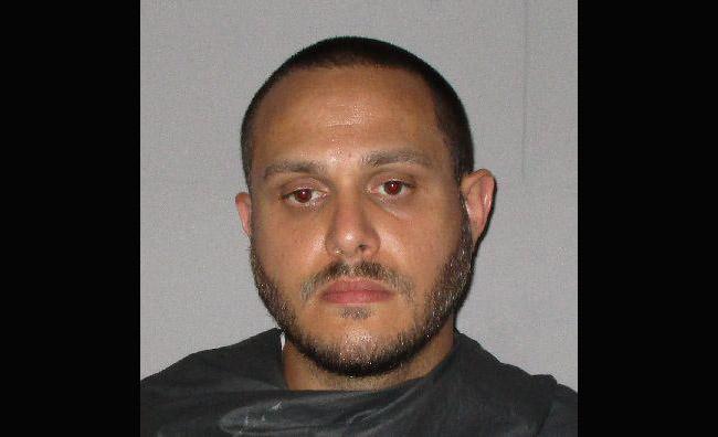 Joshua Laks, 34, of Palm Coast.