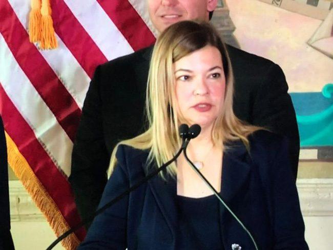 Desantis Names Barbara Lagoa A Conservative Cuban American To Supreme Court Flaglerlive