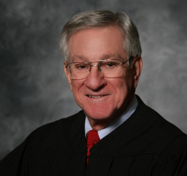 Judge David Monaco.