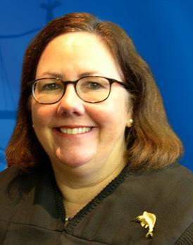 Judge Diana Lewis