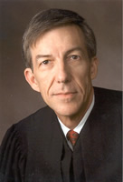 Judge Douglas Wallace