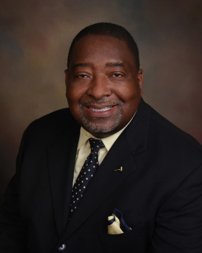 Judge Hubert Grimes