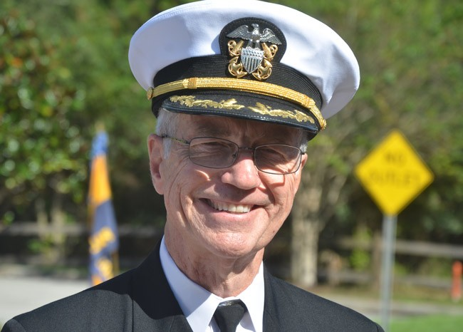 flagler judge j. david walsh